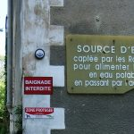 Source Eure Spring